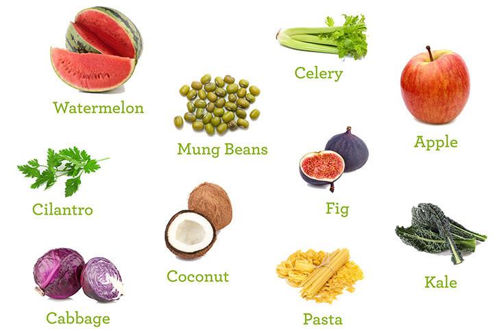 Ayurvedic Cooling Foods Recipes