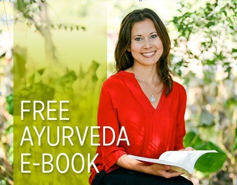 Free Ayurveda E-Book