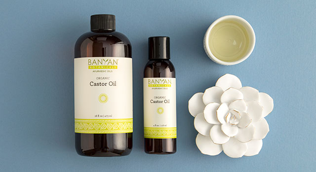 Castor Oil—The Multi-Use Beauty Product