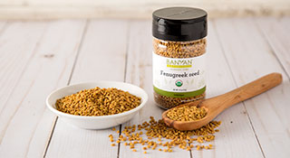 8 Fabulous Benefits of Fenugreek