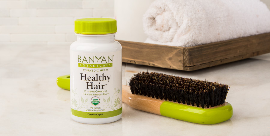 Healthy Hair tablets