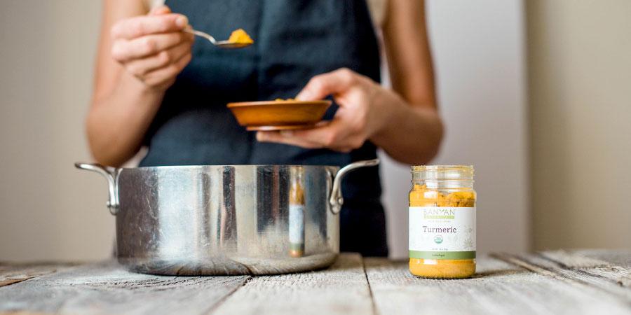 Turmeric Curcumin: Health Benefits & Uses - Ayurvedic Herb Guides