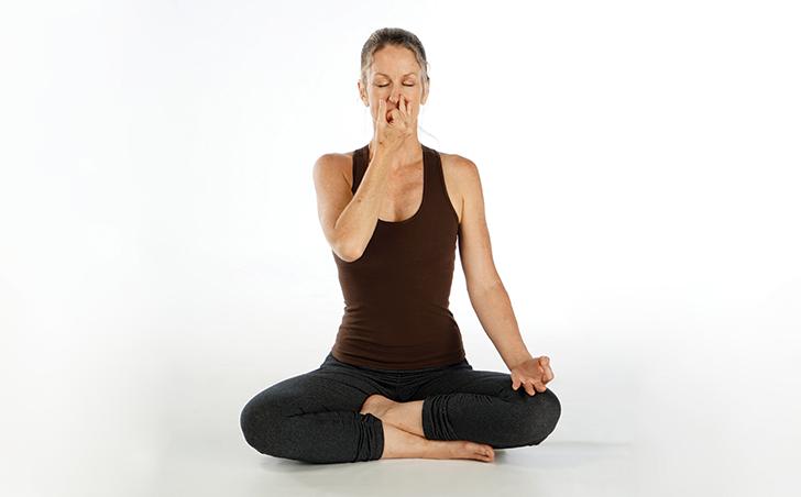 Nadi Shodhana (Alternate Nostril) Pranayama Instructions