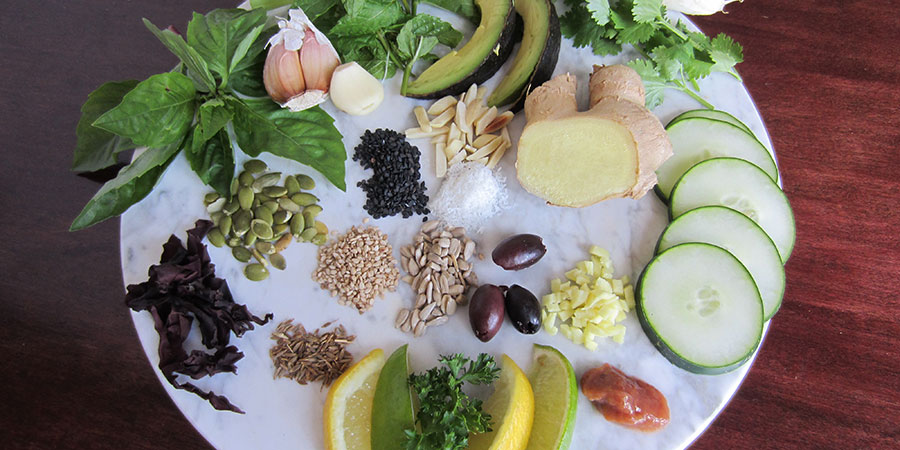 Ayurveda Vata Diet - Balancing Vata Dosha | Banyan Botanicals