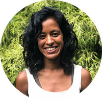 Keshari Das