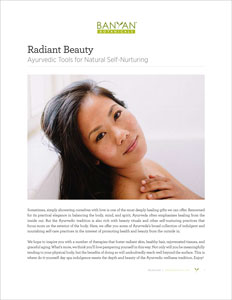 Radiant Beauty PDF