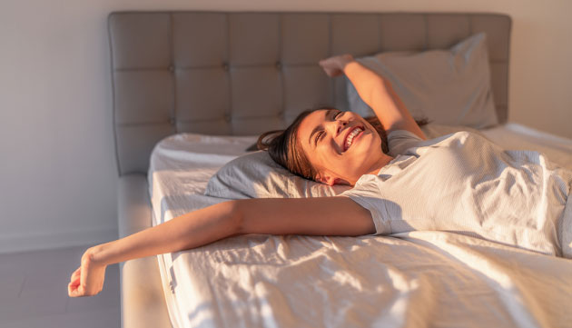 An Ayurvedic Guide to Balanced Sleep