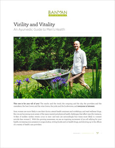 The Virility and Vitality PDF