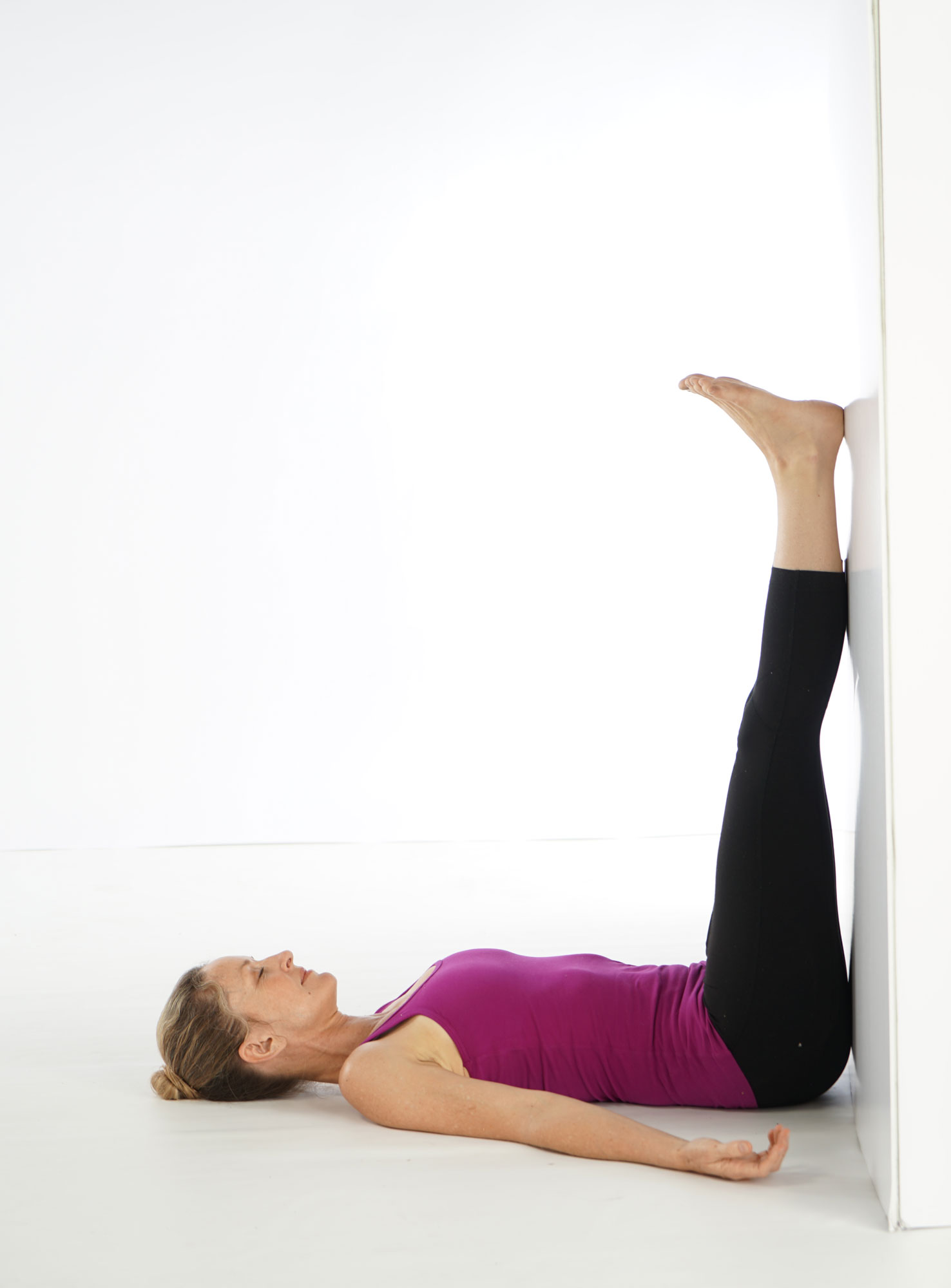 10 Yoga Poses for Relaxation & Calming | Banyan Botanicals