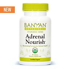 Adrenal Nourish™ tablets