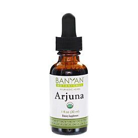 Arjuna liquid extract