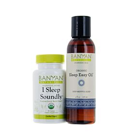 Deep Sleep Bundle
