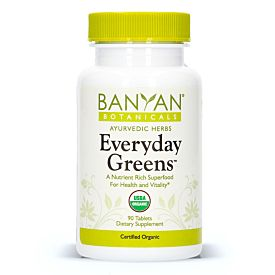 Everyday Greens™ tablets
