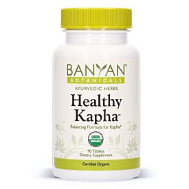 Healthy Kapha™ tablets