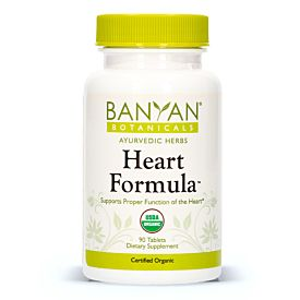 Heart Formula™ tablets