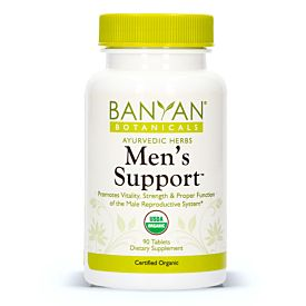 Men's Support™ tablets