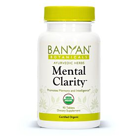 Mental Clarity™ tablets