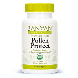 Pollen Protect™ tablets
