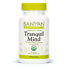 Tranquil Mind™ tablets