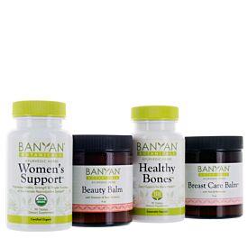 Women's Vitality Bundle