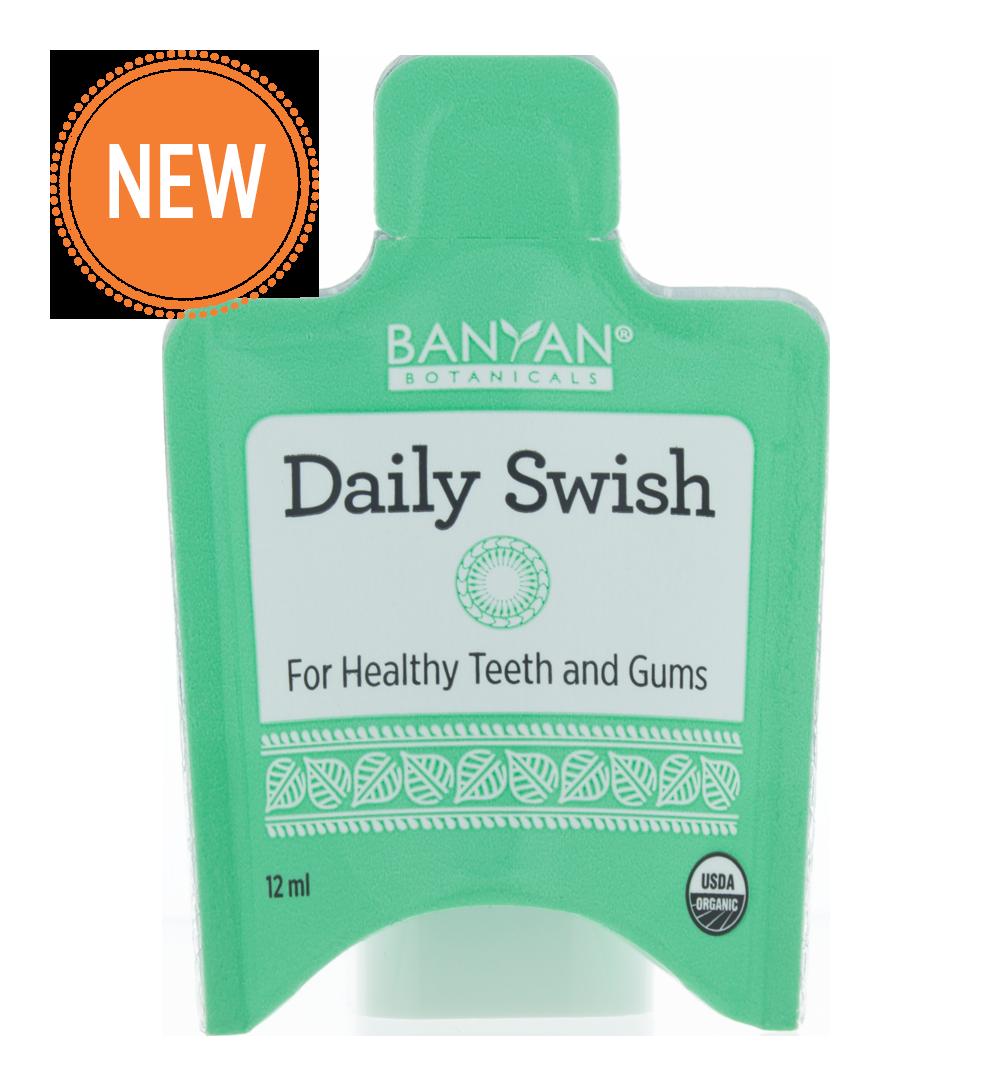 Daily Swish (Single Use)