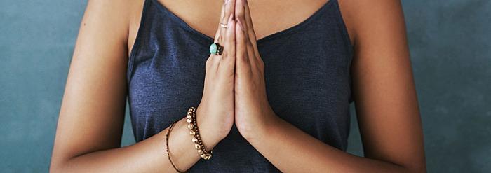 20 Minute Kapha Balancing Yoga Sequence