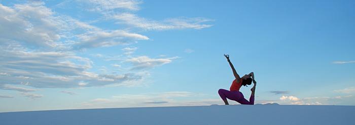 Applying the 8 Limbs of Yoga to Modern Day