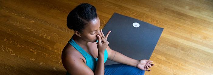 Pranayama & the Power of Yogic Breathing