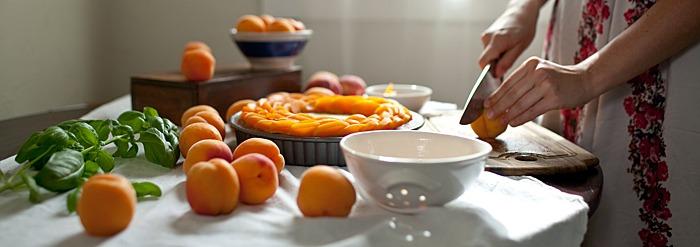 Summer of Ayurveda—Week 1: Food & Diet with Claire Ragozzino