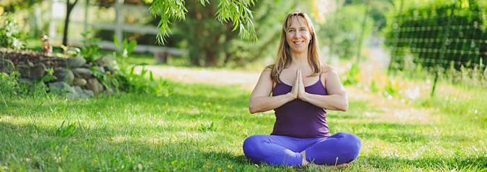 Yoga of the Heart: A Journey Beyond the Mat
