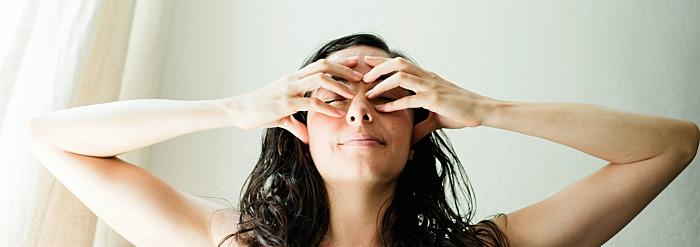 Feeling Anxious? Try This Calming Pranayama
