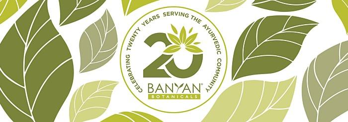 Celebrating 20 Years of Serving the Ayurvedic Community
