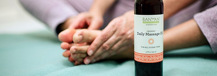 Your Daily Companion for Massage