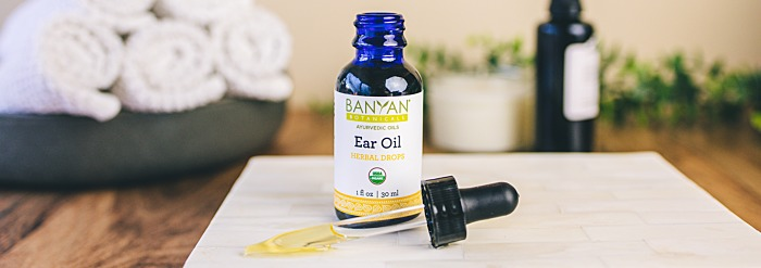 Why You Want to Put Oil in Your Ears Every Day