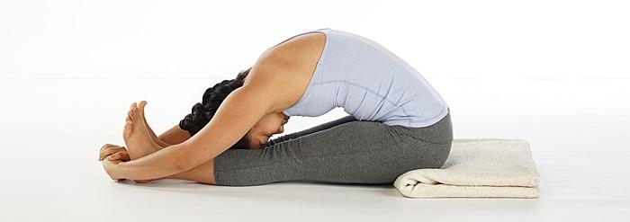Everyday Yoga Designed for Your Dosha