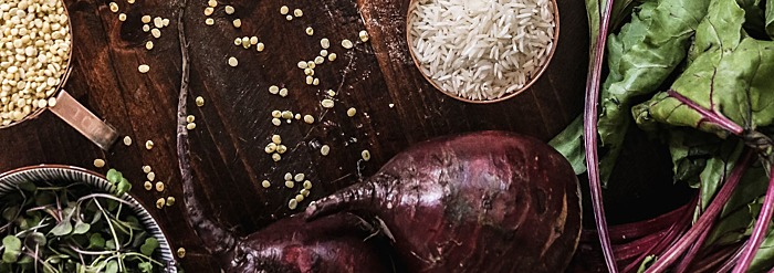 Honoring Seasonal Transitions: 5 Conscious Food Practices and Recipes