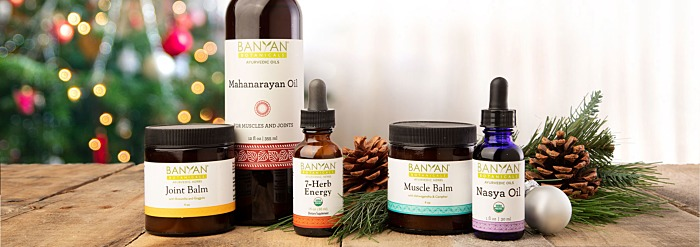 Your Ayurvedic Gift Guide for the Holidays