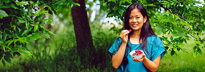 Six Ayurvedic Tips to Maintain a Healthy Weight - For Good