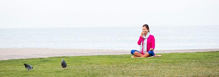 Nadi Shodhana – The Breath of Balance