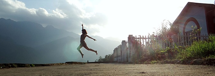 Birthing Ayurveda: Week 6—Shut Up and Dance