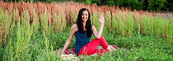 How to Have the Perfect Yoga Practice for Vata + 6 Poses