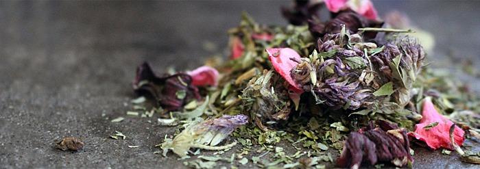 Pitta Soothing Tea