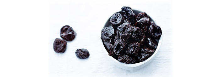 Delectable Prune Bars