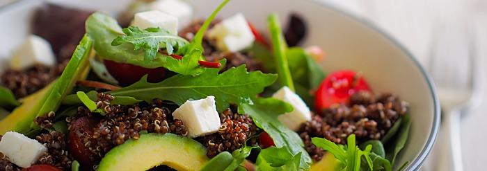 Kapha-Pacifying Recipe: Moroccan Quinoa Salad