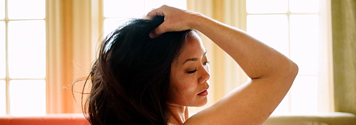 Why You Should Put Oil in Your Hair