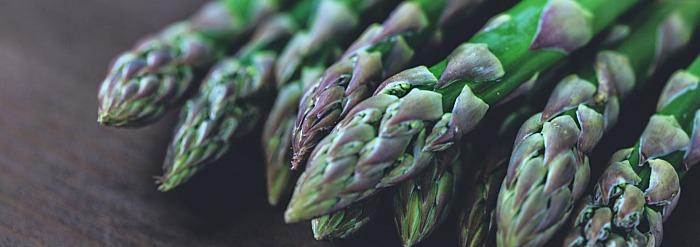 Winter Asparagus Soup