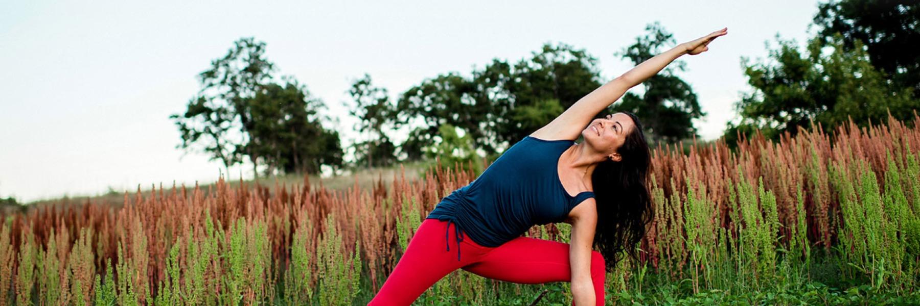 Yoga and Ayurveda Connection | Banyan Botanicals