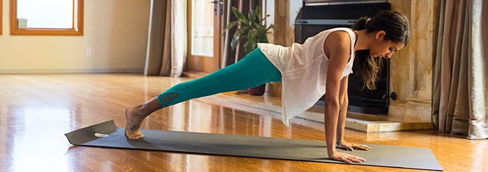 The Best Yoga Poses for Moving Kapha and Lymph