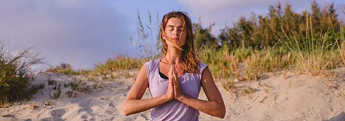One Yoga Move that Will Change Your Life