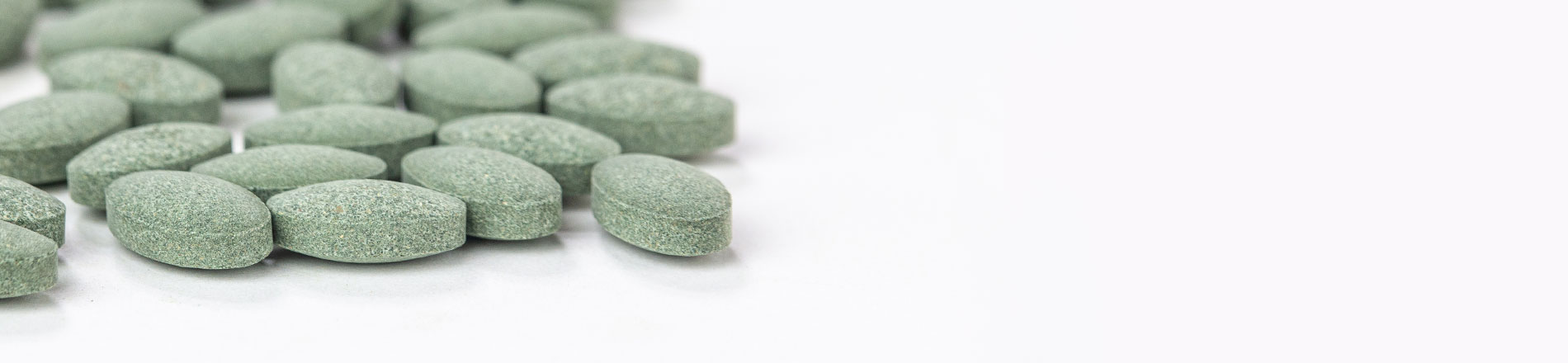 Everyday Greens tablets